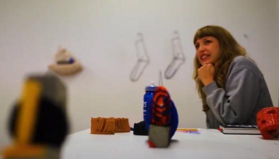 Why Pursue an MFA in Art Studio at UCDavis?