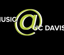 Music @ UC Davis