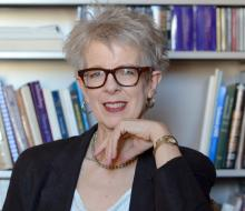 Carol A. Hess, professor of music at UC Davis.